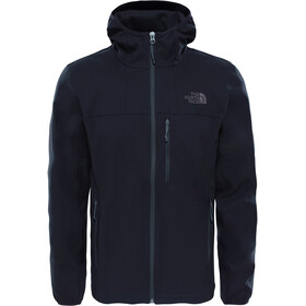 The North Face Nimble Kurtka z kapturem Mężczyźni, tnf black